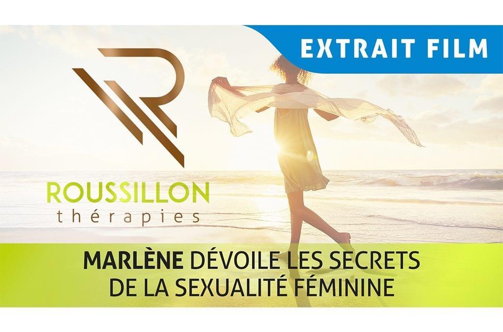 Marlène dévoile les secrets de la sexualité féminine